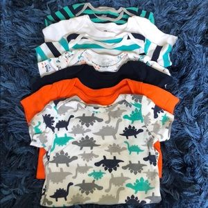 Other - Set of 7 onesies